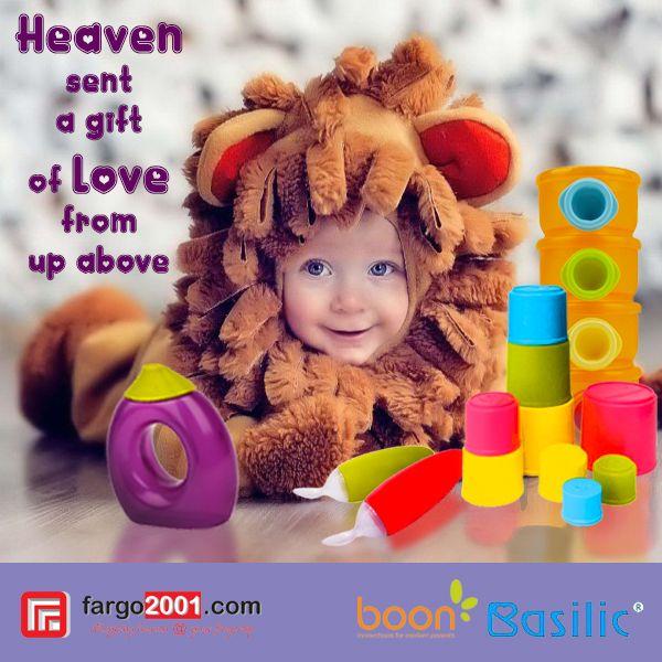 Tambah keceriaan dan nafsu makan si kecil dengan mainan dan perlengkapan makan bayi yang lucu dan unik hanya di fargo2001.com ! http://fargo2001.com/perlengkapan-bayi-amp-anak-anak-128