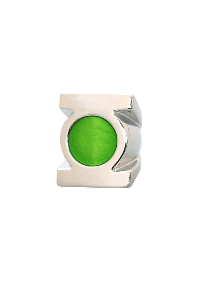 DC Comics Green Lantern Ring Large | Hot Topic