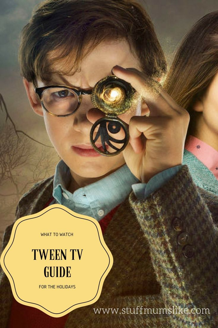 Tween Tv Guide What To Watch In The Holidays Movie Night Tv