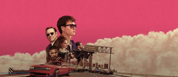 Cet été, les gros blockbusters n'ont pas été légion aux séances. Je me suis donc laissé tenté par ce film qui me paraissait plutôt sympa au vu de la bande annonce et j'ai été très déçu. C'est donc de Baby Driver que je vais vous parler aujourd'hui !