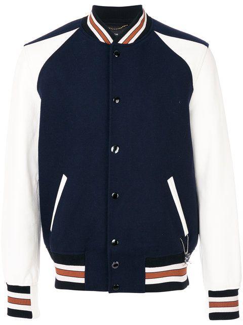 94ebe93a6 COACH Teddy bomber jacket.  coach  cloth  jacket