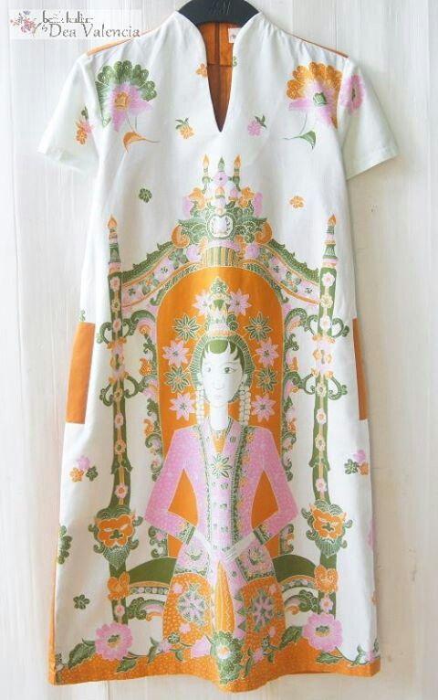 Most favorite - by batik kultur dea valencia