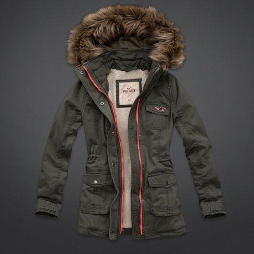 Girls Arrow Point Jacket