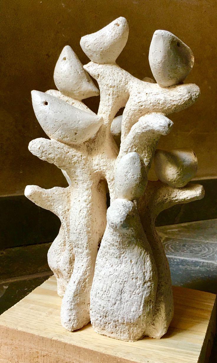 Andrea franceschini esculturas