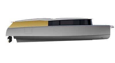 Riverboat | mothershipmarine.com