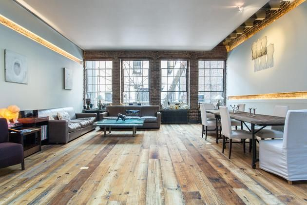 A peek inside Lafayette Street in New York from onefinestay