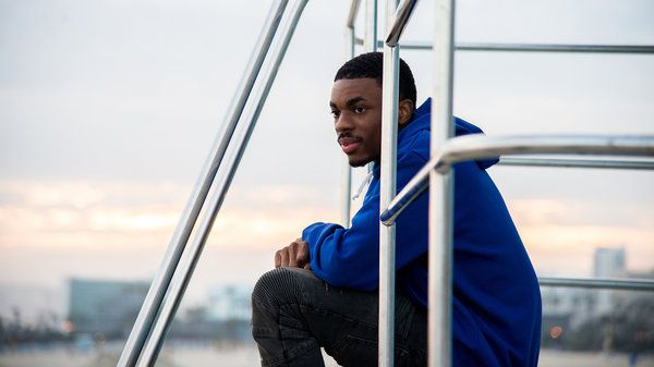 First Listen: Vince Staples, 'Summertime '06'