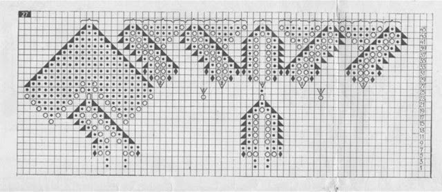 How to do the Knit Stitch-Free Crochet pattern ~ Free Patterns