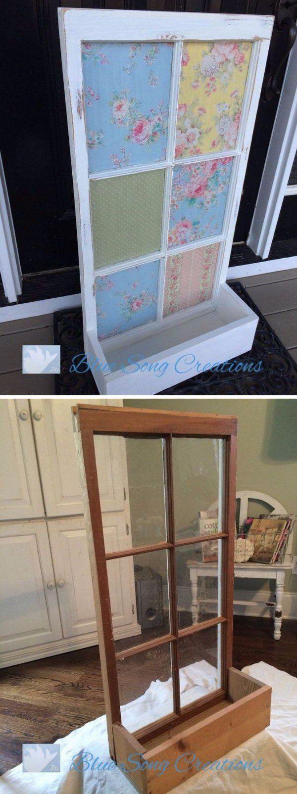 Mejores 84 imágenes de ventanas en Pinterest | Ideas para casa ...