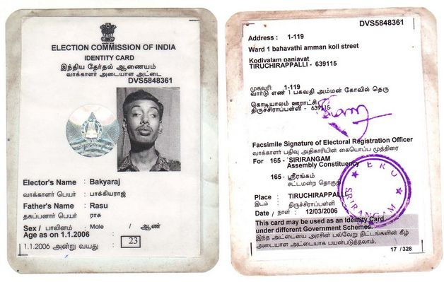 What Is Voter Id Card And Its Requirement In Hindi  Identity