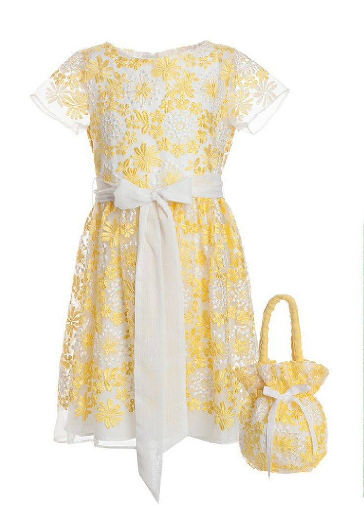 Charabia Collection Eté 2014 #wedding #dress #celebrate #summer