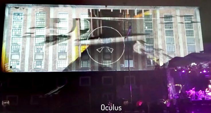 Interactive Mapping Wrocław Eklektik Session https://vimeo.com/172382074