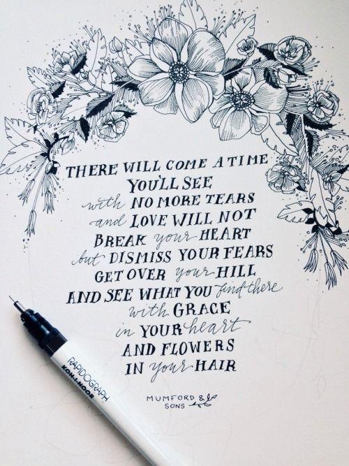 favorite lyrics of all time