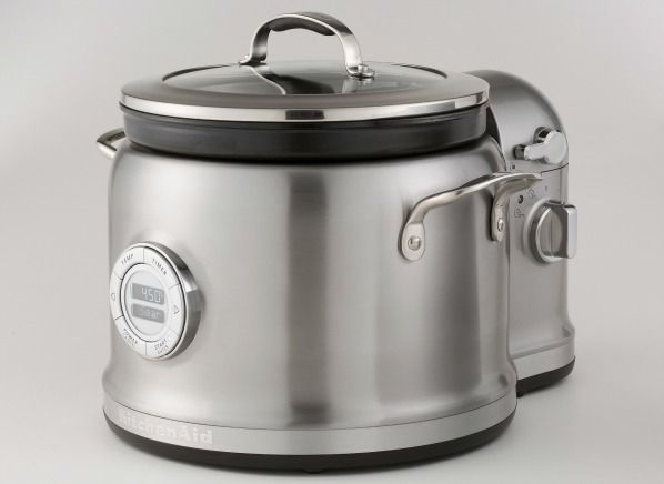KitchenAid Multi-Cooker Review | Small Appliance Reviews - Consumer Reports