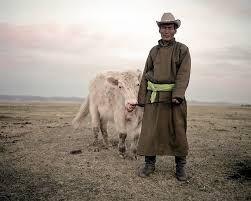 Bart Pogoda / Mongolia