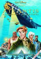 Disney klassikko 40 - Atlantis