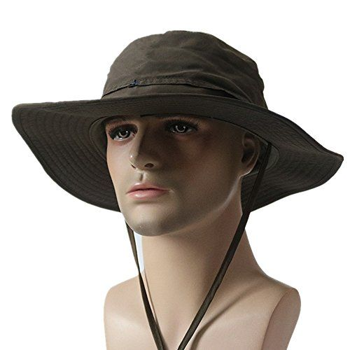 Connectyle Unisex Outdoor Sun Hat Camouflage Boonie Bucket Hats Fishing Hats with String Army Green Connectyle http://www.amazon.com/dp/B01E5KLIYW/ref=cm_sw_r_pi_dp_GW7dxb147RDSH