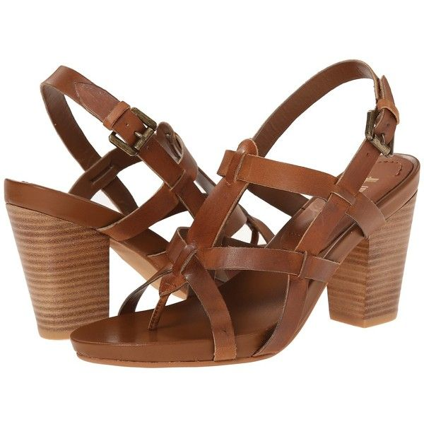 MIA Heritage - Libra High Heels (340 RON) ❤ liked on Polyvore