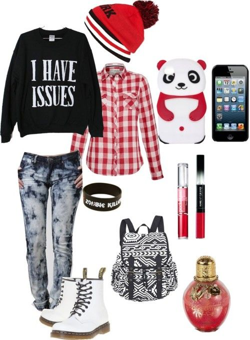 polyvore mindless behavior - Google Search