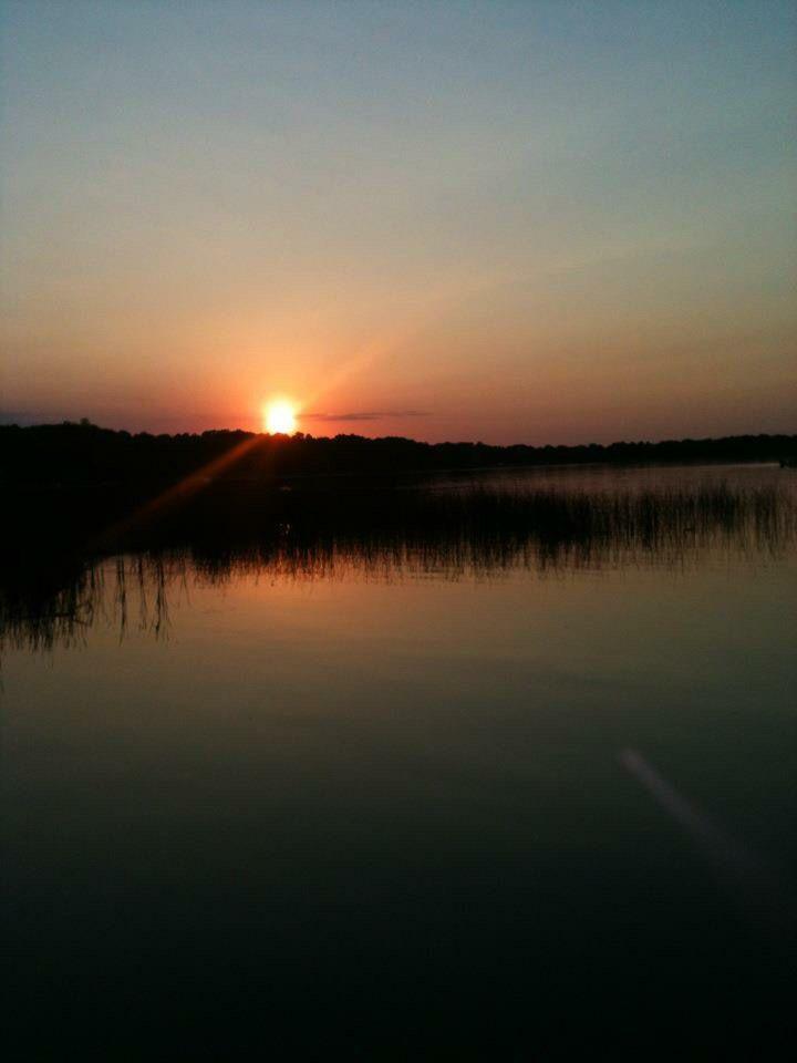 Lake Pierson