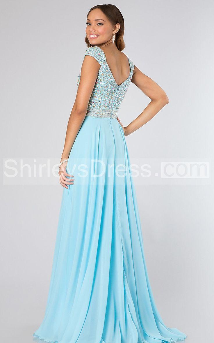 274 best Gowns images on Pinterest | Formal dresses, Formal ...