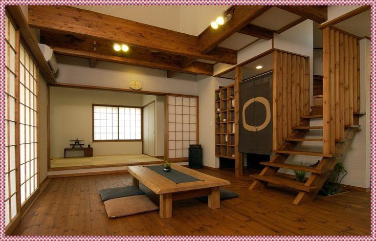 pin von hausdekodesign auf deko ideen pinterest japanische h user japanische architektur. Black Bedroom Furniture Sets. Home Design Ideas
