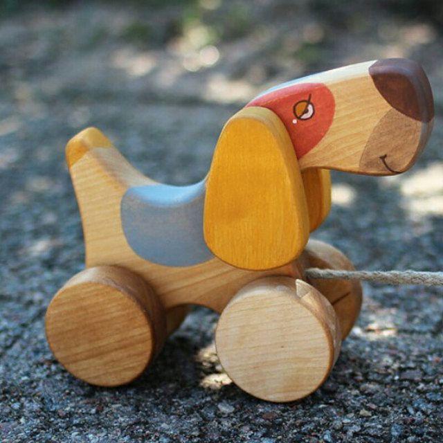 eco friendly organic wooden toys by FriendlyToys on Etsy