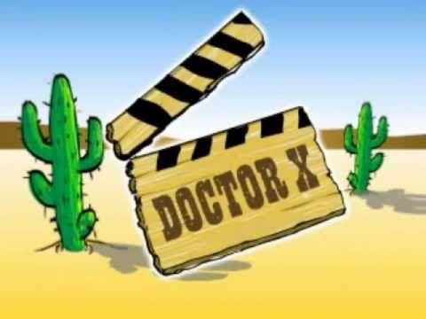 DoctorX-COMPLETO