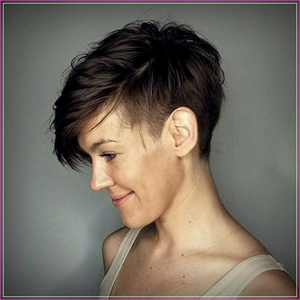 +60 Best Pixie Hairstyles 2019