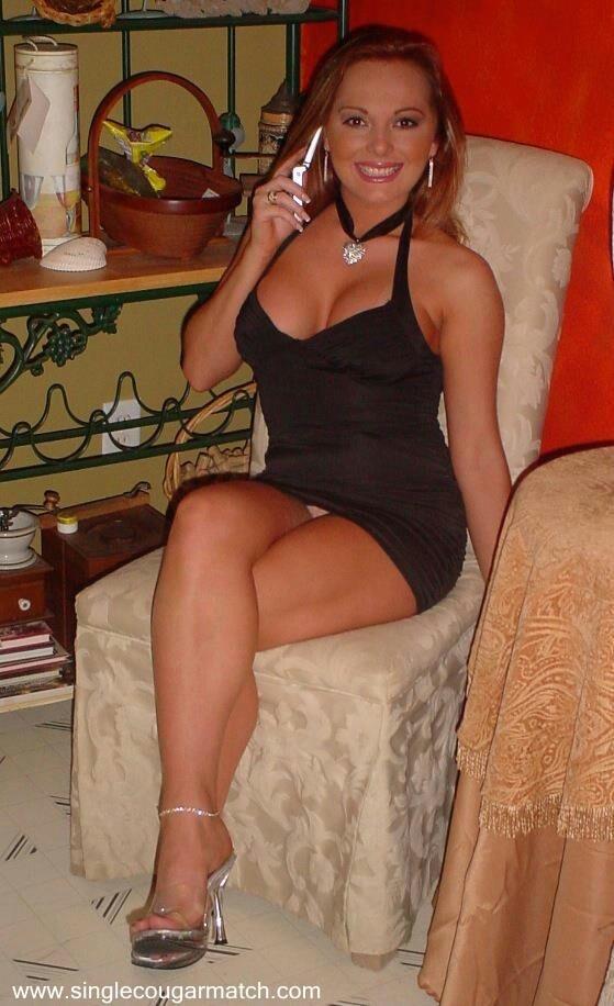 Nice Milf Legs 28