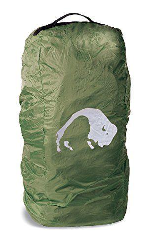 Tatonka Luggage Cover - Funda impermeable para mochila