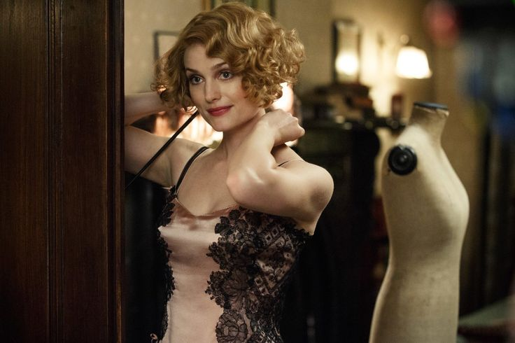Alison Sudol in Fantastic Beasts and Where to Find Them (2016)