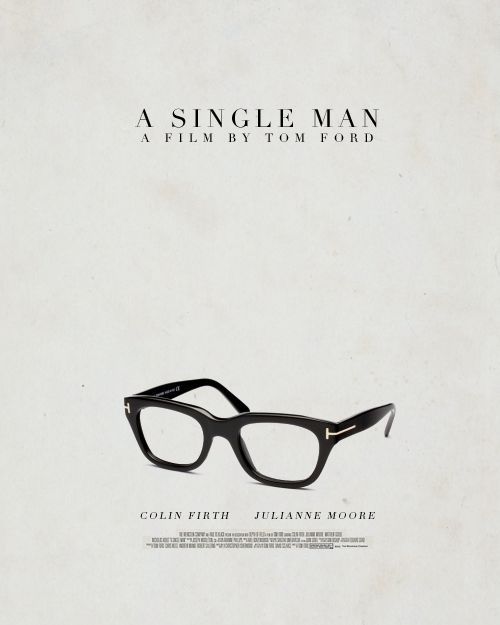 Remake: Movie Posters - A Single man