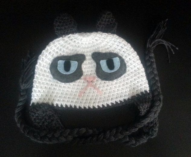 1000+ images about Crafts ~ Crochet on Pinterest Free ...