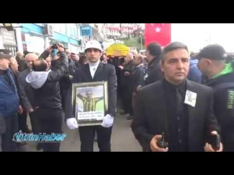 Istanbul Terör Olaylari/Berkay Akbaş Kardesimiz