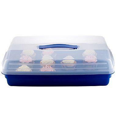 Lakeland Oblong Cake Tins