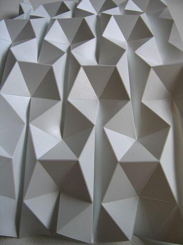 pentagonal repeat by polyscene, via Flickr