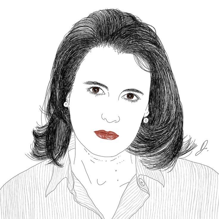 """Claudia Cautillo, nata e cresciuta a Roma, è di sicuro una donna sorprendente; minuta, elegante, sorridente. A vederla così, ci si aspetterebbe qualcosa di """"politically correct"""", invece…"""