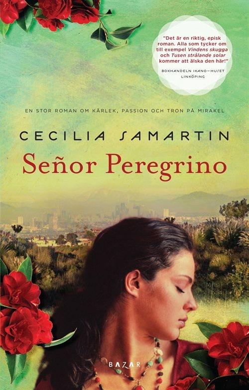 SEÑOR PEREGRINO - Cecilia Samartin