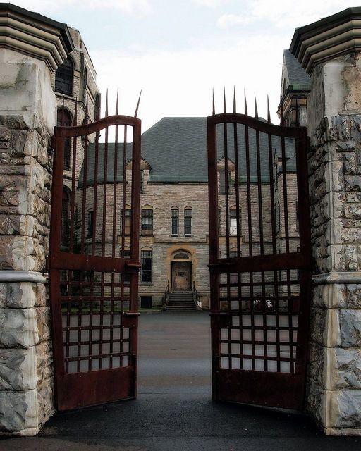 142 Best Famous Haunted Prisons Images On Pinterest