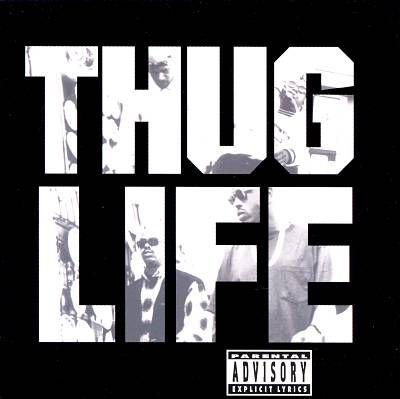 Thug Life, Vol. 1 - Thug Life (1994)