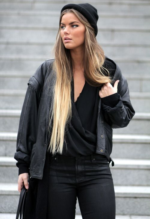 Frida Fashion Blogger