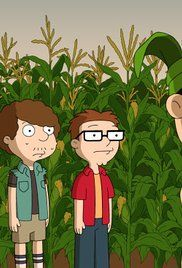 Watch American Dad Movie Online. Steve fancies himself and the guys as stars of an independent coming of age movie as they join Snot on a cross-country trip to his dad's funeral.
