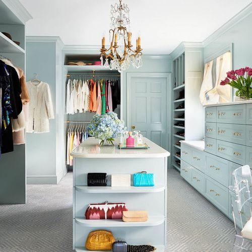 Traditional Closet Design Ideas, Remodels & Photos