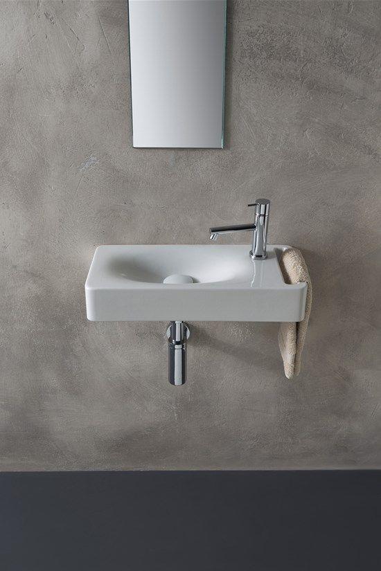 Lavabi Piccoli Per Bagno.Lavabi Piccoli Per Un Bagno Piccolo Tante Idee Di Design Per Farsi