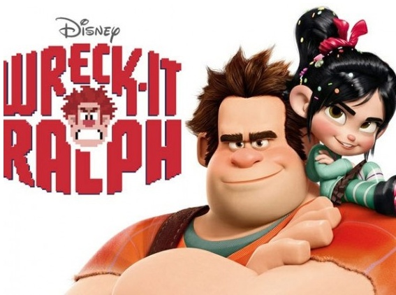wreck it ralph 1080p mkv trailer