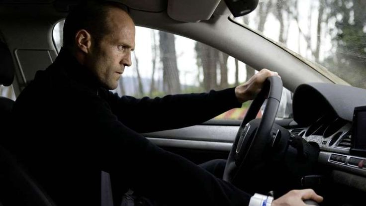 """Slide 13 of 21: <p>Hollywood never gave us a cargo driver quite like Jason Statham, which is why we have the French to thank for the beginning of one of the more no-nonsense (well, plenty of nonsense when it came to elaborate stunt work) franchises in the """"Transporter"""" series. The series is directly responsible for turning Statham's career into overdrive as he segued from an everyman in Guy Richie's Brit Gangster films to a bonafide full-blown action hero.</p>"""