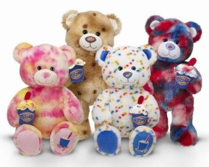 Satisfy Cravings for Cool Summer Fun at Build-A-Bear Workshop ...