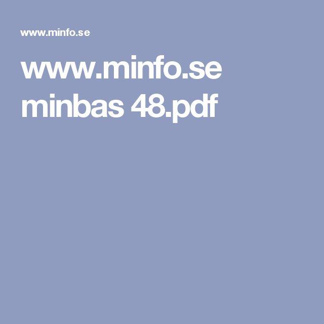 www.minfo.se minbas 48.pdf