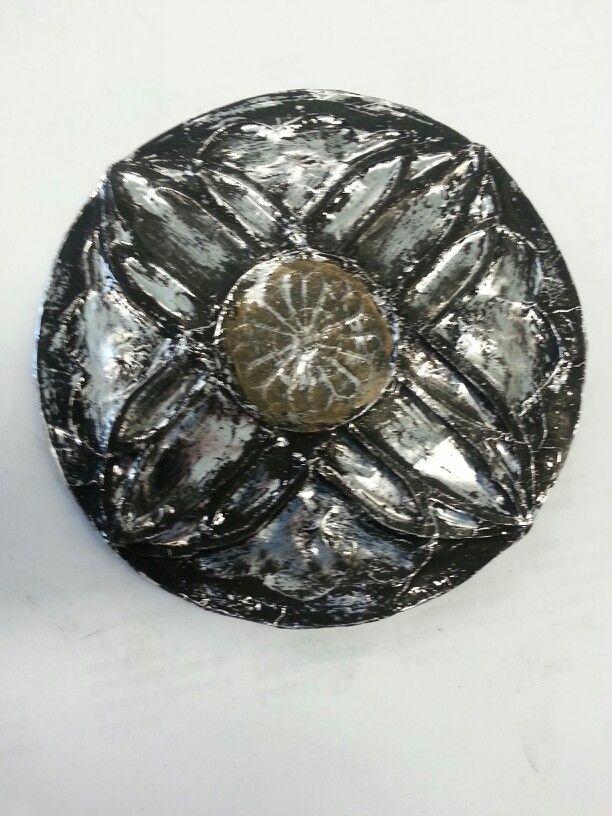 Medieval medalions